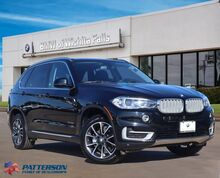 2016_BMW_X5_AWD 4DR XDRIVE35I_ Wichita Falls TX