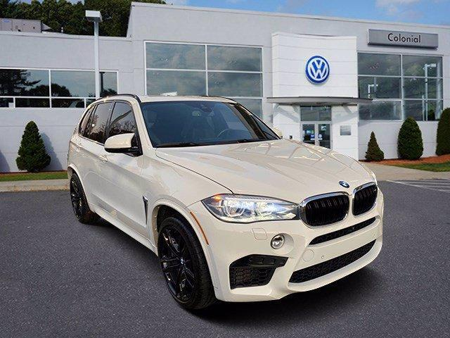 2016 BMW X5 M AWD 4dr Wellesley MA