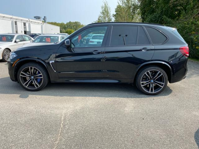 2016 BMW X5 M AWD 4dr Pittsfield MA