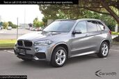 2016 BMW X5 M Sport 3RD ROW!! Drivers Assistance Plus MSRP $73,620 Lighting/Cold Weather/Drivers Assistance/Harmon Kardon
