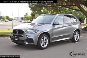 2016_BMW_X5 M Sport 3RD ROW!! Drivers Assistance Plus MSRP $73,620_Lighting/Cold Weather/Drivers Assistance/Harmon Kardon_ Fremont CA