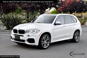 2016_BMW_X5 M Sport Cold Weather Pkg/ Drivers Assistance Plus MSRP $72,970_3rd row!!!!/20 M Wheels/Harmon Kardon_ Fremont CA