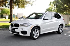 2016_BMW_X5 M Sport Lighting Pkg/ Drivers Assistance Plus MSRP $72,345_Drivers Assistance/Premium/ Surround Cameras_ Fremont CA