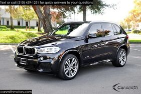 2016_BMW_X5 M Sport w/ Drivers Assistance/Premium Pkg_MSRP $67095/ 20 Wheels/Heads Up_ Fremont CA
