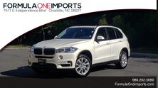 BMW X5 XDRIVE35I / AWD / NAV / PANO-ROOF / CAMERA 2016
