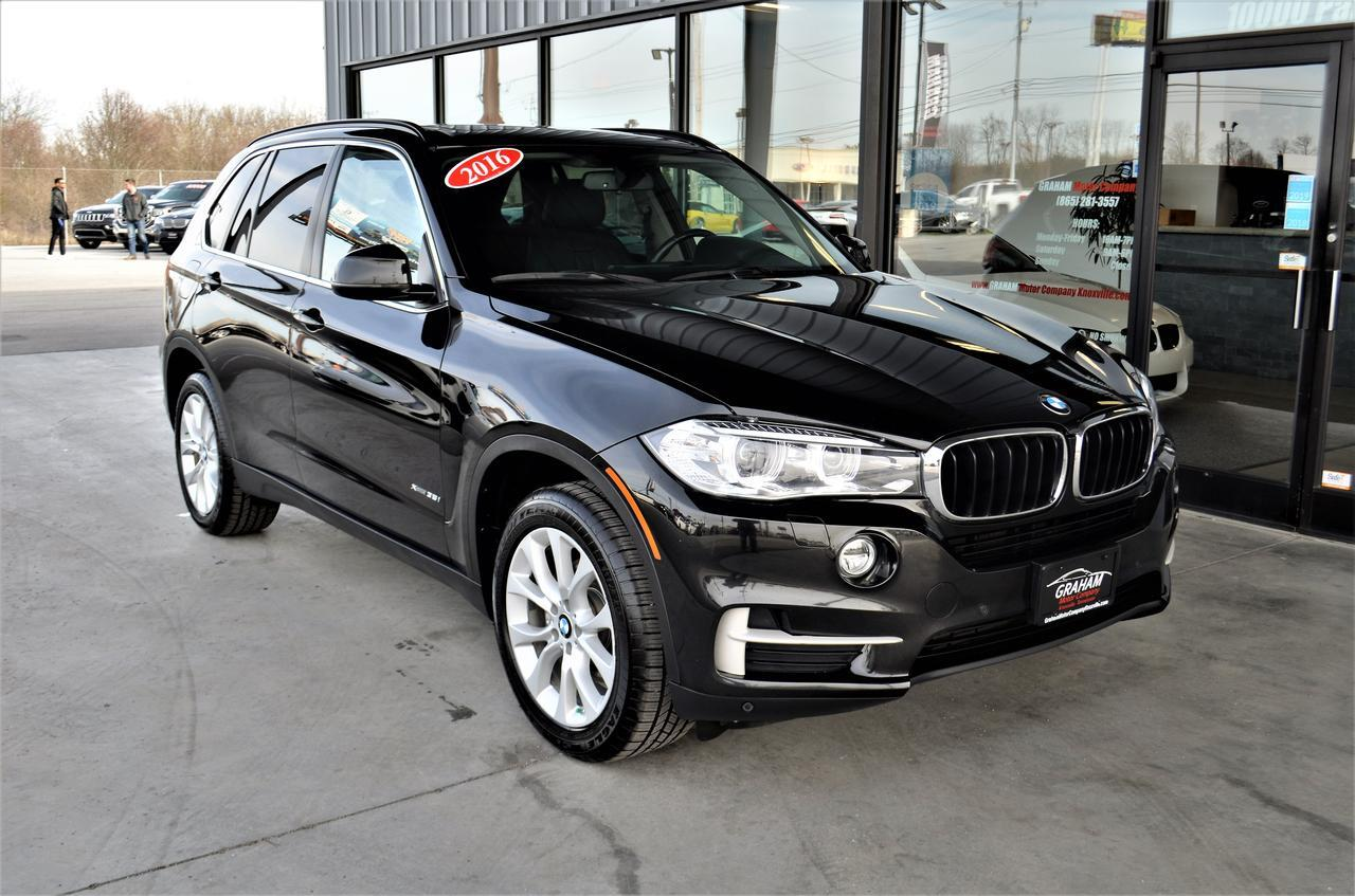 2016 BMW X5 XDRIVE35I Knoxville TN