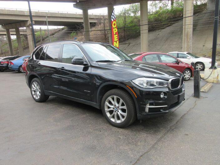 2016 BMW X5 XDRIVE35I W Conshohocken PA