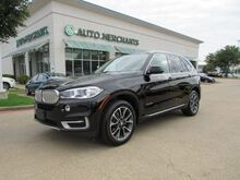 2016_BMW_X5_***XLINE, Cold Weather Package, Driver Assistance Package, Premium Package*** Panoramic Roof, Leathe_ Plano TX