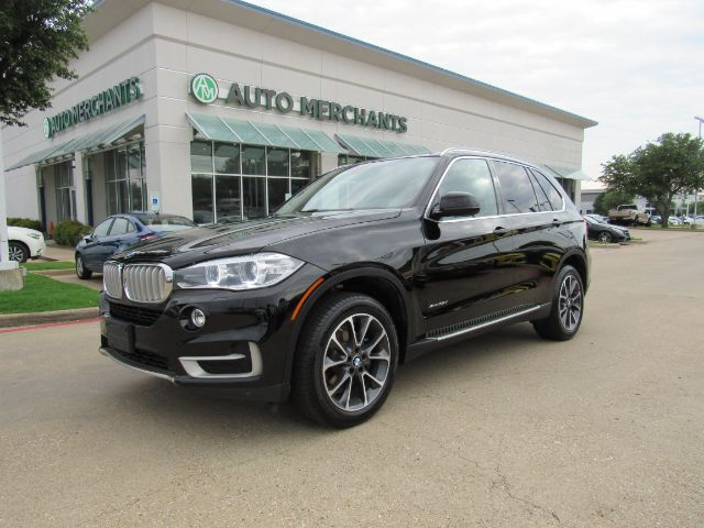 2016 BMW X5 ***XLINE, Cold Weather Package, Driver Assistance Package, Premium Package*** Panoramic Roof, Leathe Plano TX