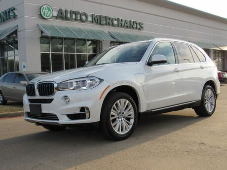 2016 BMW X5 eDrive ***Cold Weather Package, Driver Assistance Package, Driver Assistance Plus, Luxury Line**** Plano TX