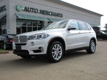 2016_BMW_X5_eDrive *DRIVER ASSIST PACKAGE, PREMIUM PACKAGE* LEATHER, PANORAMIC SUNROOF, BACKUP CAMERA_ Plano TX