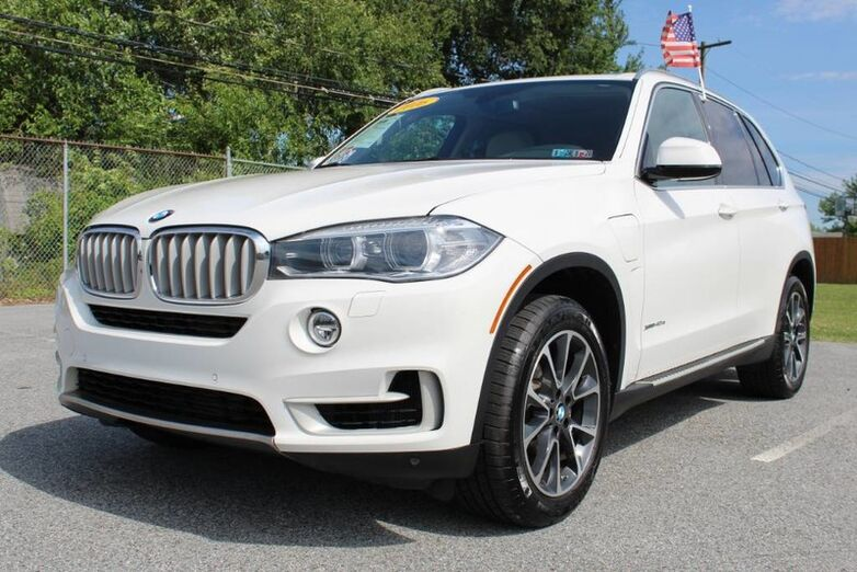 2016 BMW X5 eDrive xDrive40e New Castle DE