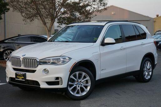 2016_BMW_X5 eDrive_xDrive40e_ San Rafael CA