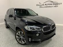 2016_BMW_X5_sDrive35i_ Carrollton  TX