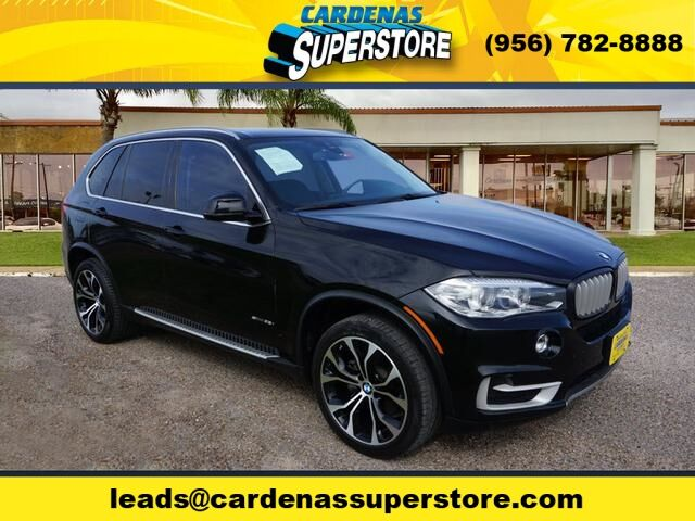 2016 BMW X5 sDrive35i Pharr TX