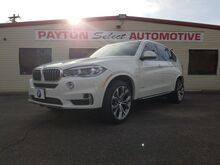 2016_BMW_X5_sDrive35i_ Heber Springs AR