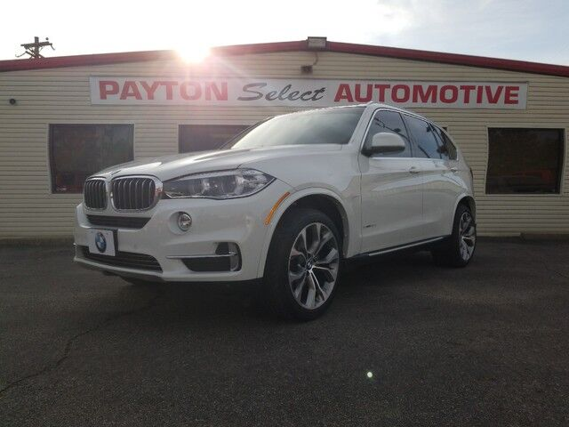 2016 BMW X5 sDrive35i Heber Springs AR