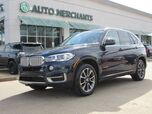 2016 BMW X5 sDrive35i LEATHER, AUTO LIFT GATE, REAR CLIMATE CONTROL,NAV, PANARAMIC SUNROOF, PUSH BUTTON START