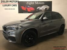 2016_BMW_X5_sDrive35i *M Sport Package One Owner Clean Carfax_ Addison TX