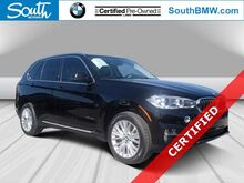 2016_BMW_X5_sDrive35i_ Miami FL
