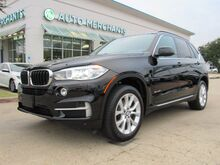 2016_BMW_X5_sDrive35i NAV, SUNROOF, BACKUP CAM, POWER LIFTGATE, REAR CLIMATE_ Plano TX