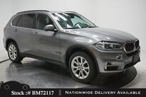 BMW X5 sDrive35i NAV,CAM,PANO,HTD STS,PARK ASST,19IN WLS 2016