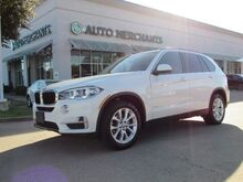 2016_BMW_X5_sDrive35i*PREMIUM PKG-ZPP,BACKUP CAM,SUNROOF,NAVIGATION SYS.,REAR PARKING AID,UNDER FACTORY WARRANTY_ Plano TX