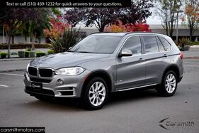 2016_BMW_X5 with 3rd Row Drivers Assistance Plus with Blind Spot_19 Wheels/Heads Up Display MSRP $66,295_ Fremont CA