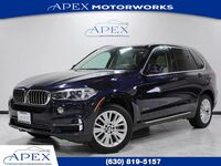 BMW X5 xDrive 35i 1 Owner 2016