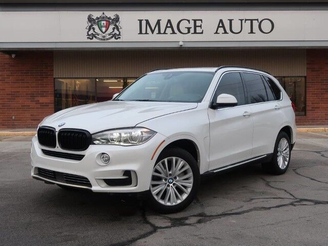 2016 BMW X5 xDrive 50i West Jordan UT