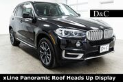 2016 BMW X5 xDrive35d xLine Panoramic Roof Heads Up Display Portland OR