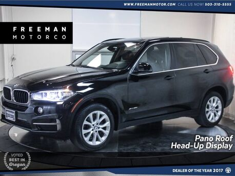 2016_BMW_X5_xDrive35i AWD Pano Roof Nav Back-up Cam_ Portland OR