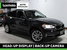 2016_BMW_X5_xDrive35i Backup Cam Heated Seats Head-Up Display_ Portland OR
