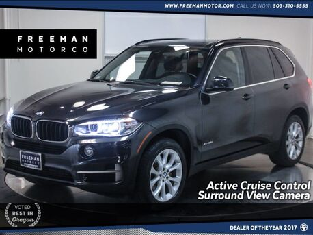 2016_BMW_X5_xDrive35i Blind Spot Assist Surround View Cam_ Portland OR
