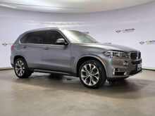 2016_BMW_X5_xDrive35i Blind Spot,Pano,Nav,Camera,AC Seats_ Houston TX