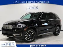 2016_BMW_X5_xDrive35i_ Burr Ridge IL