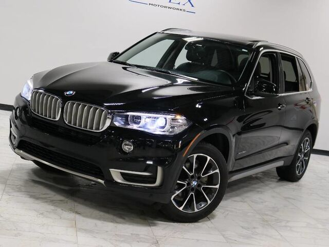 2016 BMW X5 xDrive35i Burr Ridge IL