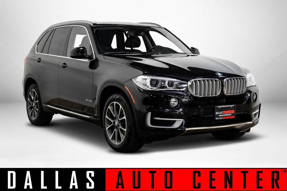 2016 BMW X5 xDrive35i Carrollton TX
