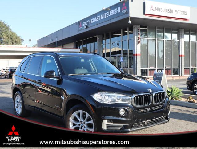 2016 BMW X5 xDrive35i Cerritos CA