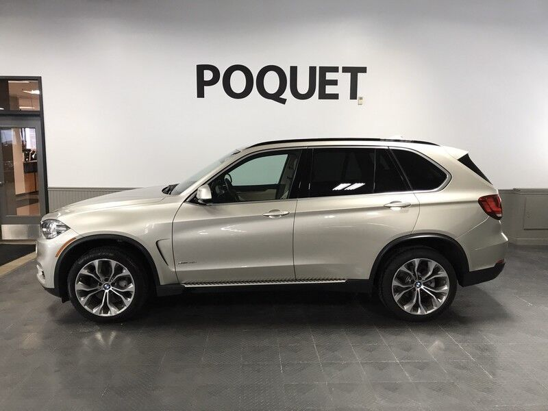 2016 BMW X5 xDrive35i Golden Valley MN