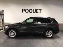 2016_BMW_X5_xDrive35i_ Golden Valley MN