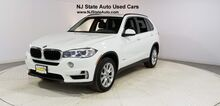 2016_BMW_X5_xDrive35i_ Jersey City NJ