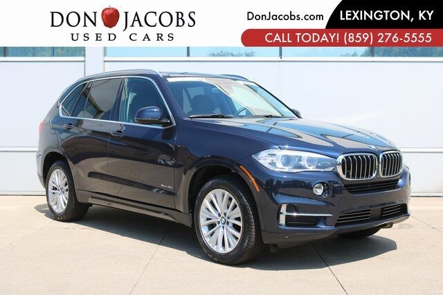 2016 BMW X5 xDrive35i Lexington KY