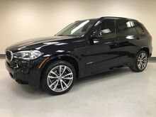 2016_BMW_X5_xDrive35i M Sport Driver Assist Plus Blind Spot Lane Departure_ Addison TX