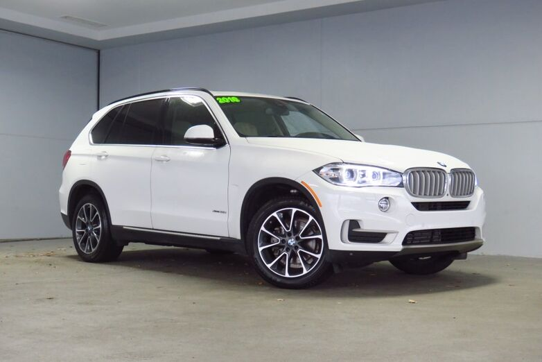 2016 BMW X5 xDrive35i Merriam KS