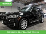 2016 BMW X5 xDrive35i NAV Back-Up PANO