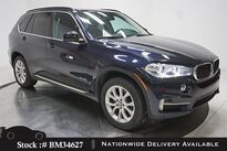 BMW X5 xDrive35i NAV,CAM,PANO,HTD STS,PARK ASST,19IN WHLS 2016