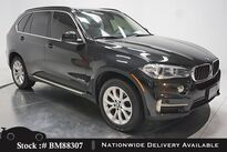 BMW X5 xDrive35i NAV,CAM,PANO,HTD STS,PARK ASST,19IN WLS 2016
