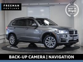 2016 BMW X5 xDrive35i Nav Pano Comfort Access Back-Up Camera