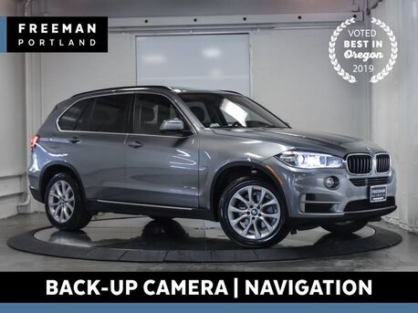 2016_BMW_X5_xDrive35i Nav Pano Comfort Access Back-Up Camera_ Portland OR